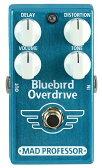【レビューを書いて次回送料無料クーポンGET】Mad Professor New Bluebird Overdrive Delay エフェクター [並行輸入品][直輸入品]【マッドプロフェッサー】【ディレイ】【新品】【RCP】