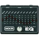 【レビューを書いて次回送料無料クーポンGET】MXR M-108 10 Band Equalizer Pedal EQ [並行輸入品][直輸入品]【10バンド・...