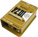 【レビューを書いて次回送料無料クーポンGET】Radial PZ-DI[並行輸入品][直輸入品]【PRO-RMP】【ラジアル】【ラディアル】【新品】【RCP】