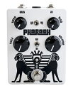【レビューを書いて次回送料無料クーポンGET】Black Arts Toneworks Pharaoh Fuzz Limited Edition White エフェクター【メーカー1年保証】【ファズ】【新品】【RCP】