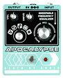 【レビューを書いて次回送料無料クーポンGET】Death by Audio Apocalypse エフェクター【メーカー1年保証】【デスバイオーディオ】【アポカリプス】【ファズ】【ギター】【新品】【RCP】