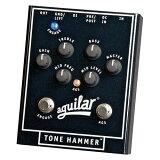 【レビューを書いて】aguilar Tone Hammer エフェクター [並行輸入品][直輸入品] 【Aguilar】【アギュラー】【プリアンプ】【トーンハマー】【新品】【RCP】