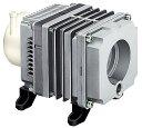 日東工器 コンプレッサー 低圧 AC0201A