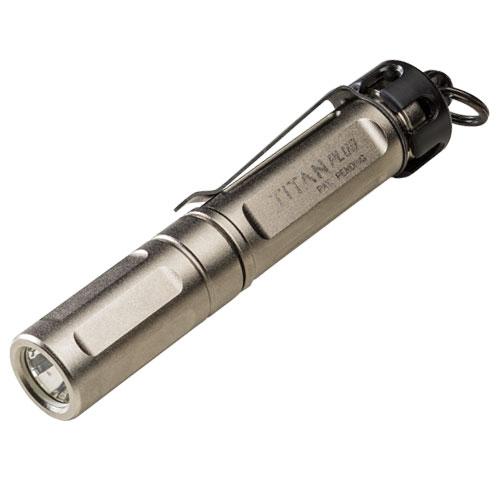 シュアファイア TITAN-B PLUS タイタン LEDキーチェーンライト
