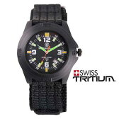 在庫販売 Smith&Wesson スミス&ウェッソン diver Watch Nylon Strap ナイロンストラップ SWW−12T−N