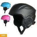 スノーボード スキー ヘルメット キッズ ジュニア VAXPOT(バックスポット) ヘルメット VA-3