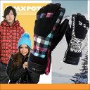 VAXPOT(バックスポット)■スノーボードグローブ■メンズ・レディース兼用■耐水圧・透湿度が高い■スノーボードウェアと一緒に■スノーボード■ウェアに合わせて■スキー■スノボ