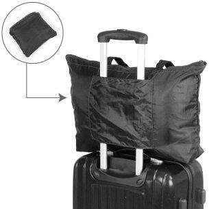 折りたたみ スポット トラベルサブバッグ スーツケース キャリー ハンドル