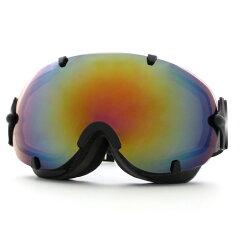 スノーボード スキー ゴーグル レディース メンズ スノーボードゴーグル スキーゴーグル VAXPOT(バックスポット) ゴーグル スノーボード 全面レンズ VA-3613【ダブルレンズ ミラーレンズ 球面レンズ 曇り止め UVカット スノボ】