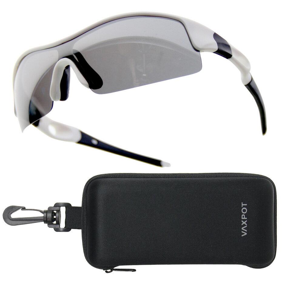 サングラス 偏光 ミラー メンズ レディース UVカット VAXPOT(バックスポット) …...:egs06:10000686