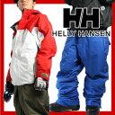 ルーズなシルエットがかっこいいパンツ■送料無料■40%OFF■HELLY HANSEN(ヘリーハンセン)■スノーボードウェア■パンツ■メンズ・男性用■スノーウェア■スキー・スノボー