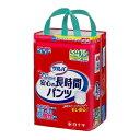 【送料無料】【ケース販売】白十字 サルバ Dパンツ 長時間 L-LL 16枚×3個