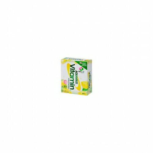 コカ・コーラ アクエリアス ビタミンパウダー 1L用 51GX5袋