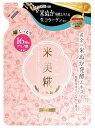 コスメカンパニー 米美糀(めびか) モイストシャンプー 詰替 420ML