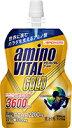 味の素 アミノバイタルGOLD ゼリードリンク 123G