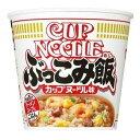 日清食品 カップヌードル ぶっこみ飯 90GX6個セット