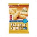 ハマダコンフェクト バランスパワー チーズ 6袋X10個セット