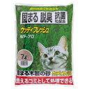 アイリスオーヤマ ウッディフレッシュ 猫砂 7L