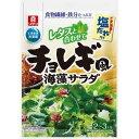 理研ビタミン チョレギ風海藻サラダ 33GX10個セット...