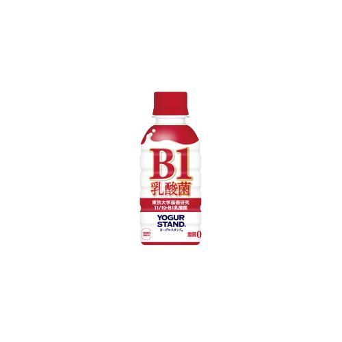 コカコーラ ヨーグルスタンドB1乳酸菌 190ML×6個セット