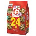 永谷園 みそ汁太郎 24食分×6個セット