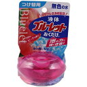 小林製薬 液体ブルーレットおくだけ ピーチの香り 詰替 70ML