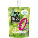 オリヒロ ぷるんと蒟蒻シャインマスカットゼリー 130G