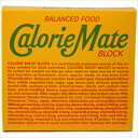 【送料無料】(ケース販売) カロリーメイト ブロック (フルーツ味)4本入×30箱セット