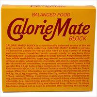 【あす楽】【送料無料】 <strong>カロリーメイト</strong> ブロック (チョコレート味) 4本X30箱セット