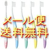 メール便【】【色指定可】ルシェロ 歯ブラシ P-20 M ピセラ 1本