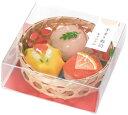 手まり寿司 キャンドル【カメヤマ/故人の好物シリーズ