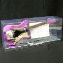 ラプリエールミニセット エレキギター型 ミニチュアボトル