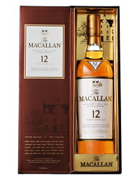The McCarran 12 years gift pack treasuring regular import goods