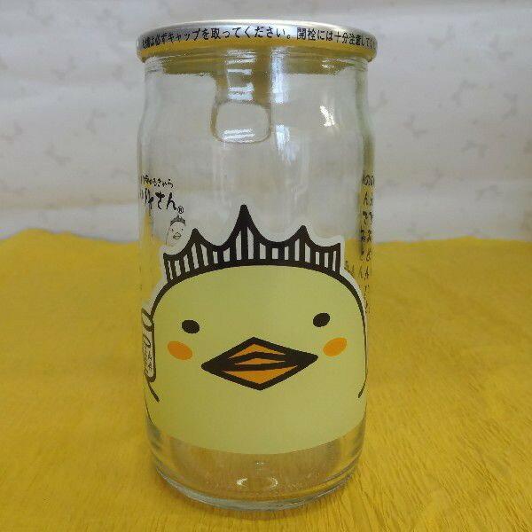 山丹正宗 バリィさんカップ180ml 八木酒造部...:ehimekatayama:10023255