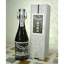 【あす楽】『送料無料』千代の亀 銀河鉄道 720ML専用箱入りロマンあふれる長期貯蔵 凍結酒