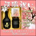 退職祝いプレゼント 名入れ彫刻大吟醸酒「寿」と名入れ彫刻リーデル大吟醸グラスセット 02P01Mar15
