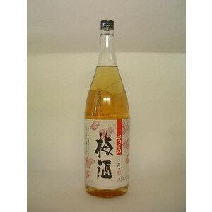 限定入荷 魔王の梅酒さつまの梅酒 1.8L
