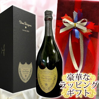Regular import goods organdy lapping specifications! 2004 ドンペリニヨン (Dom Perignon) 750ML