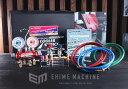 楽天EHIMEMACHINE 楽天市場店[新商品] DENGEN CP-2VS-YFE R-1234YF専用 2バルブガスチャージセット POE用 デンゲン