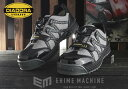 楽天EHIMEMACHINE 楽天市場店[新商品] DIADORA PIPIT ピピット ブラック×ブラック×グレー PP-228 安全靴 スニーカー ディアドラ
