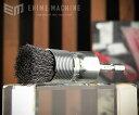 楽天EHIMEMACHINE 楽天市場店[新商品] KTC ACP-25W 6.35sq.ハブポリッシャ ブラシ根本径25mm