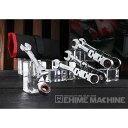 楽天EHIMEMACHINE 楽天市場店在庫少 [新商品] Pro-Auto DFGS-5S 5本組スタビーダブルフレックスギアレンチセット 8・10・12・13・14mm プロオート