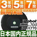 // iRobot  770 Roomba770)//