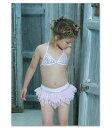 Kate Mack ケイトマック ベビー スイムウエア 子供 ビキニ 水着 pink tutu 3T-10/91-145cm 【メール便発送可】