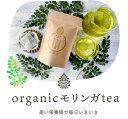 有機モリンガ茶(2g×28包) 永源寺organic 送料無料 国産 有機 モリンガ お茶 ティーパック GABA 健康茶 永源寺オーガニック
