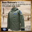 バズリクソンズ フィールドパーカー ロッキード・スカンクワークス Buzz Rickson's フライトジャケット [BR13622] バズリクソンズ Buzz Rickson's バズリクソンズ Buzz Rickson's バズリクソンズ