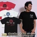 Tシャツ メンズ アメカジ 半袖 カットソー プリント 国産 日本製 エイトジー EIGHT-G SIOUX CITY 8ST-28