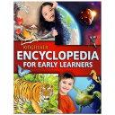 【書店未発売 送料無料】 英語イラスト百科事典 Encyclopedia for Early Learners 英語教材 子供 英語 百科事典 英会話教材