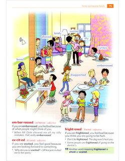 ボキャブラリーを増やす「ScholasticTopicbyTopicDictionary」英語教材英会話教材