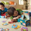 アルファベットゲーム おばあちゃんのトランク Grandma's Trunk Alphabet Game|おもちゃ 女の子 男の子 幼児 子供 子供用 小学生